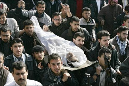 جنازة إيهاب