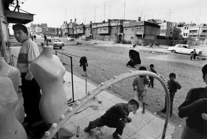حي الشيخ رضوان 1993
