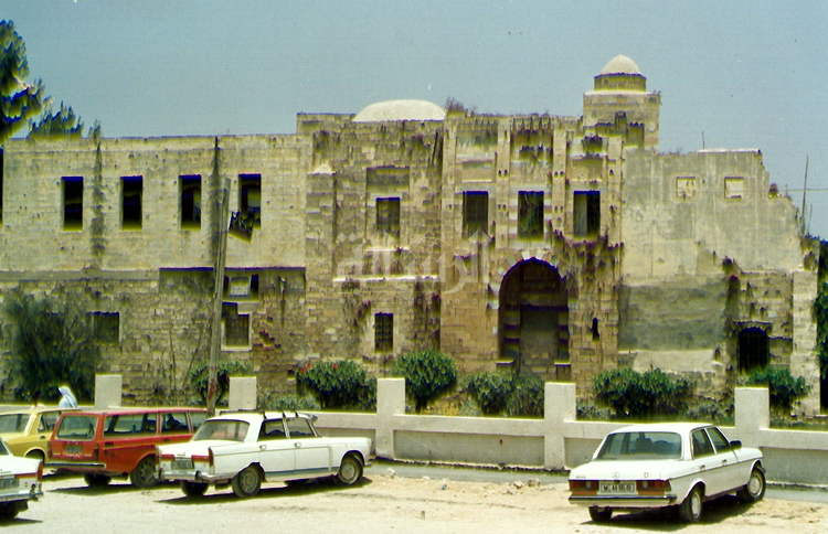 قلعة نابليون