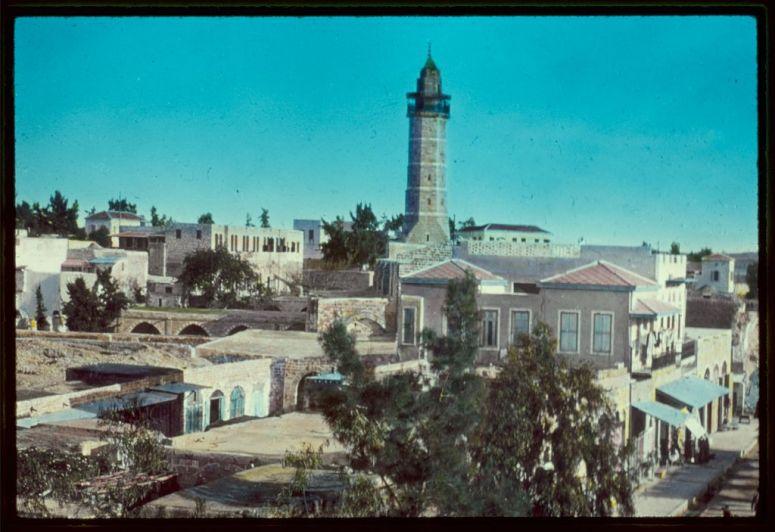 مركز مدينة غزّة
