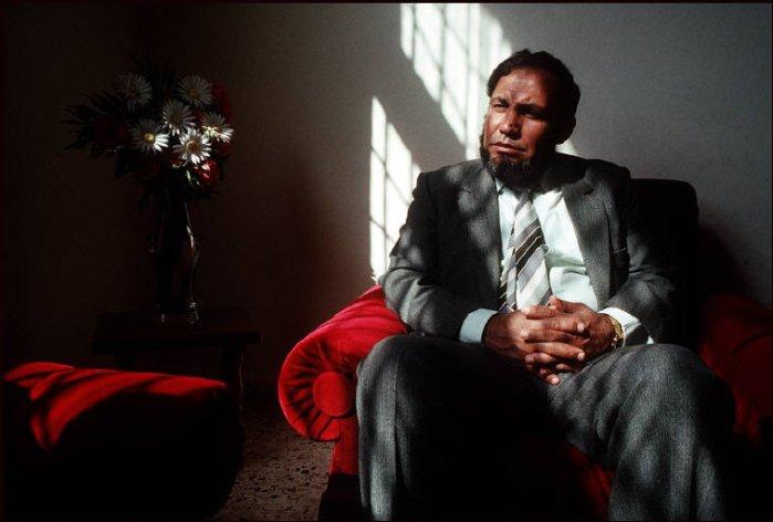 محمود الزهار 1991