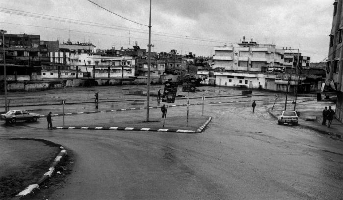 غزة 1988