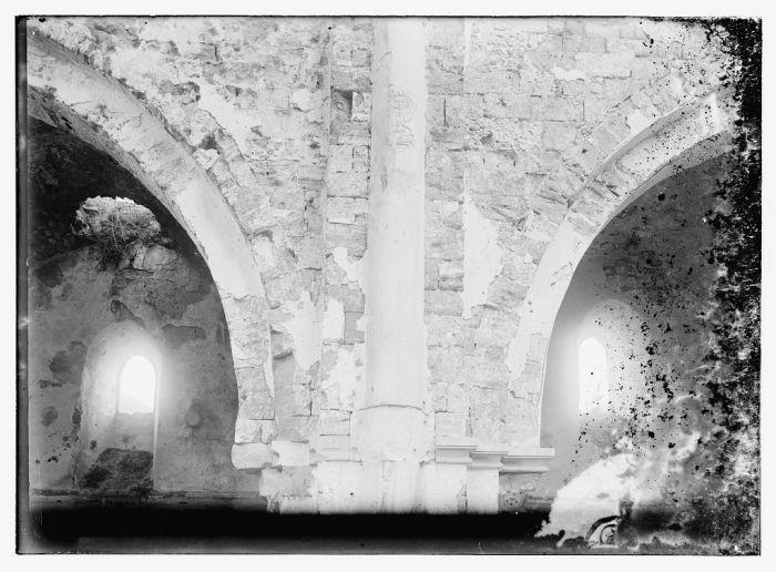 آثار في غزّة القديمة