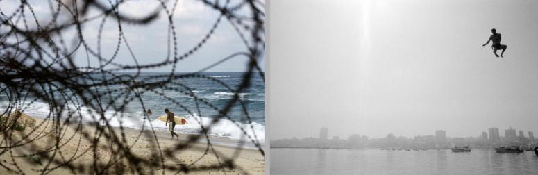 بين غوش قطيف وغزّة 2003