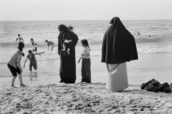 شاطئ غزة 2004