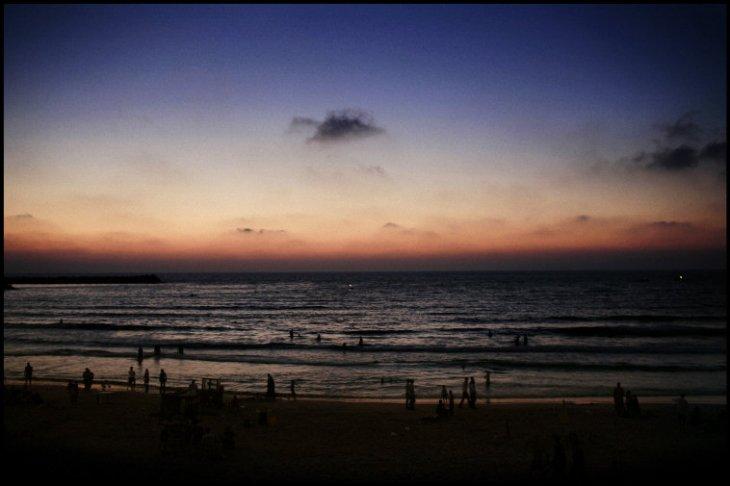 غزة 2007
