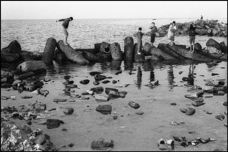 شاطئ غزّة 1994